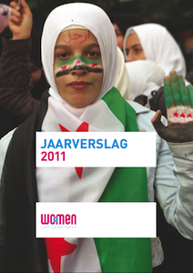 womenjaarverslag2011